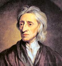 John Locke (Image libre de droits)