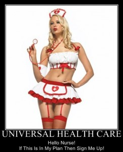 Health Care / Sécurité sociale