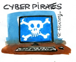 Cyber Pirates (Crédits : René Le Honzec/Contrepoints.org, licence Creative Commons)