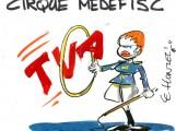 TVA sociale: le Medef fait fausse route
