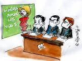 Le programme de l'UMP: des propositions indigentes et affligeantes