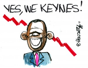 imgscan contrepoints397 Obama Keynes