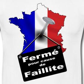 Ouvrons les yeux: la France est insolvable! | Contrepoints