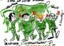 Les partis écolos sont-ils écologiques?