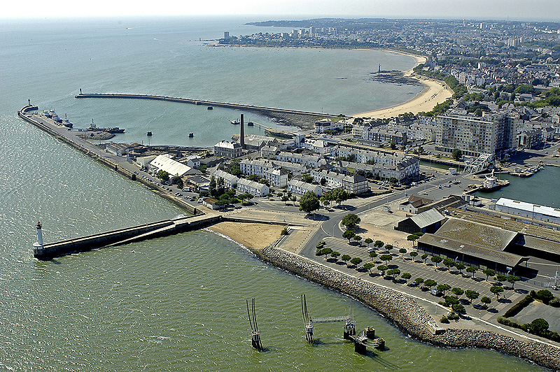 Saint-Nazaire France  City pictures : Saint Nazaire