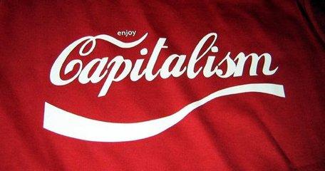 Le Capitalisme et la croissance à tout prix