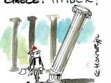 La Grèce fait basculer l'Europe