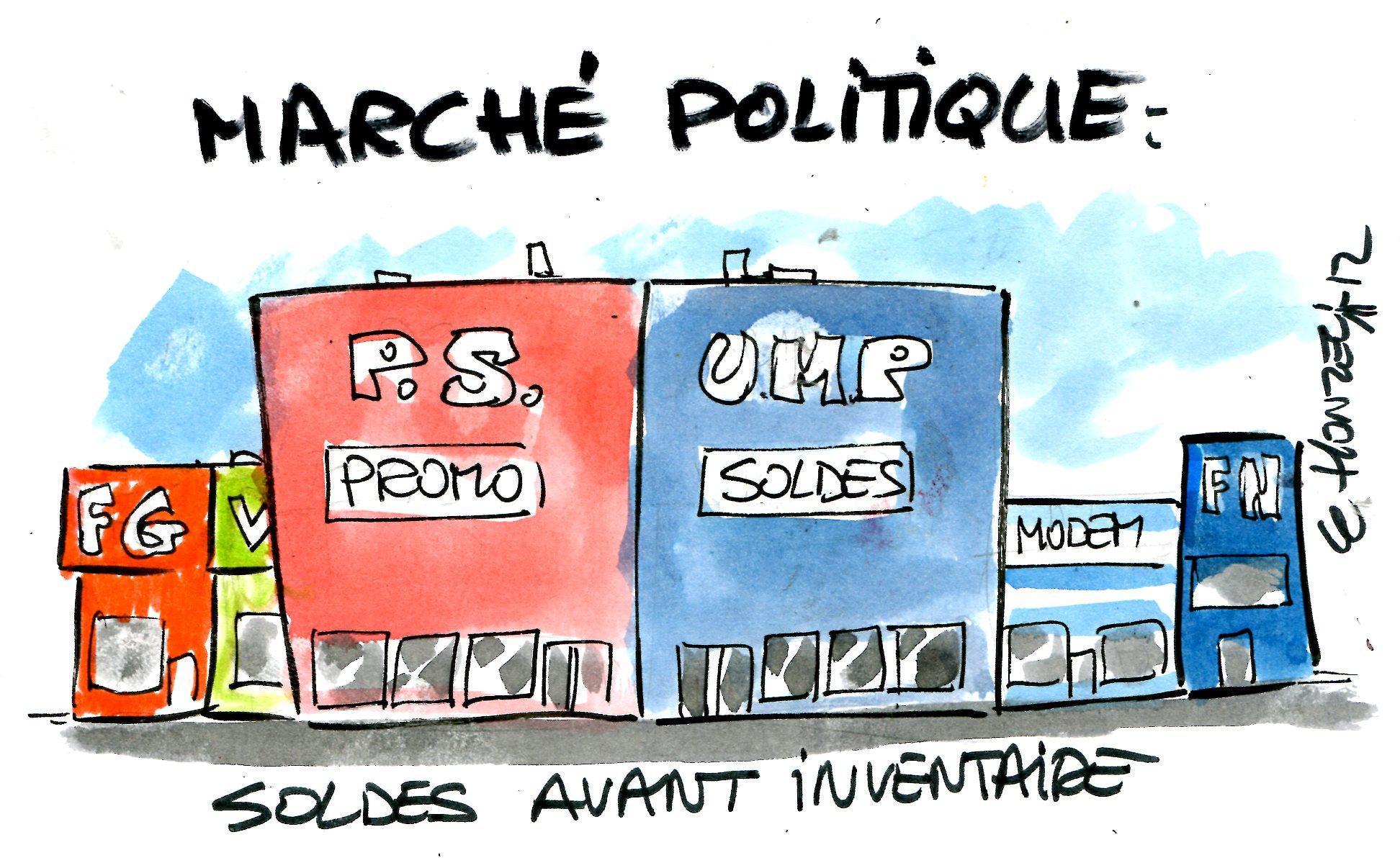 La Politique Comme Rapports De Force