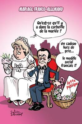 France allemagne convergence ou alignement contrepoints - Cabinet de recrutement franco allemand ...