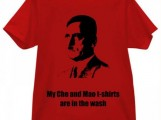 Hitler et le Che, deux faces d'une même pièce