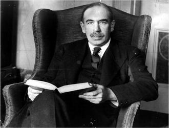 Les limites de la logique de Keynes