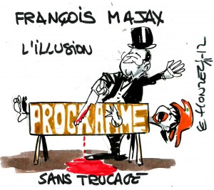 imgscan contrepoints 722 Hollande illusion