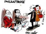 Post sociale-démocratie : laisser agir la philanthropie privée