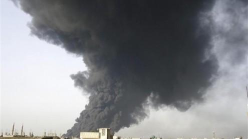 Syrie, quatre ans de conflits