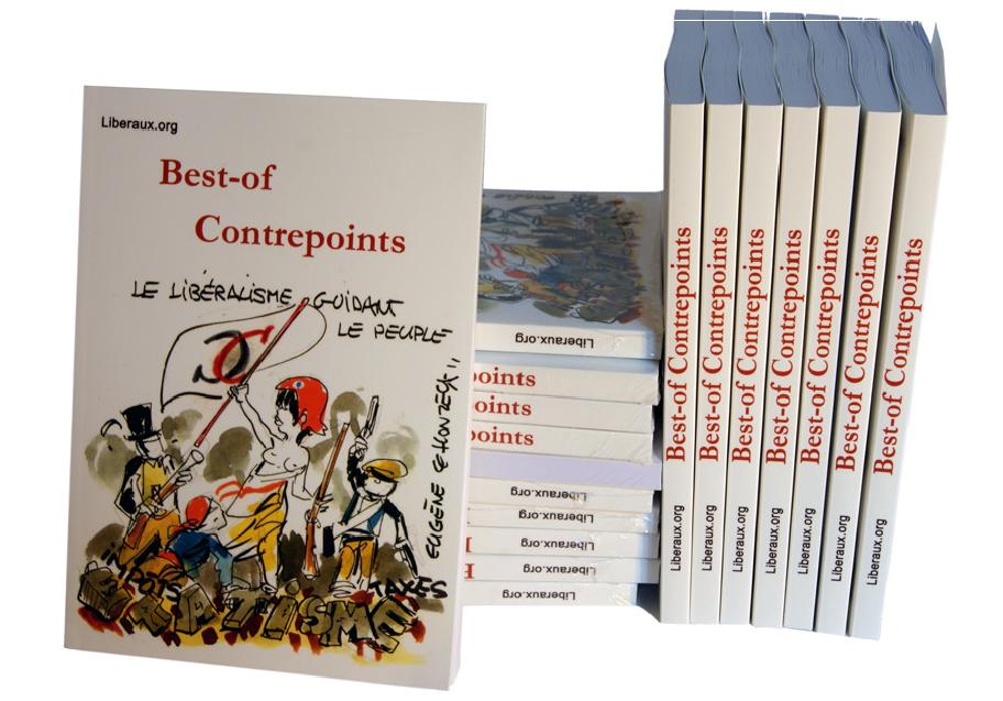 Best-of Contrepoints : nouveau tirage du meilleur de l'année 2011 !