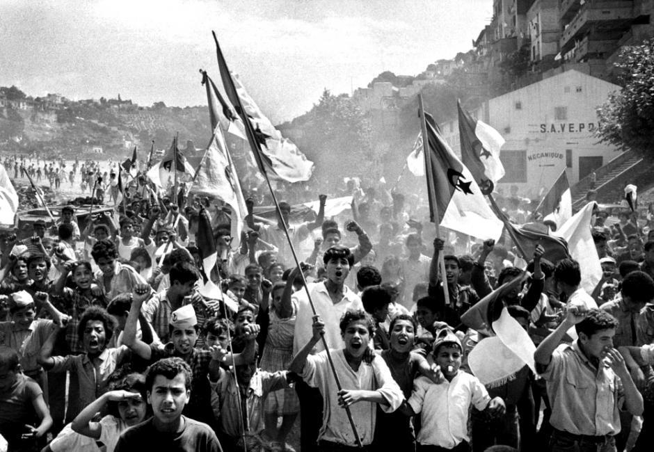 50e anniversaire du cessez le feu en alg rie de la - Cabinet de recrutement international algerie ...