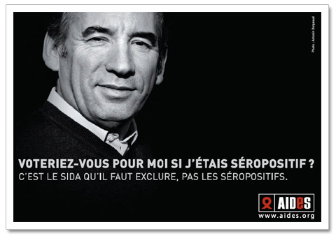 Exclusif : François Bayrou sort du placard