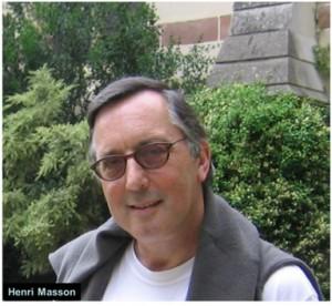 Henri Masson