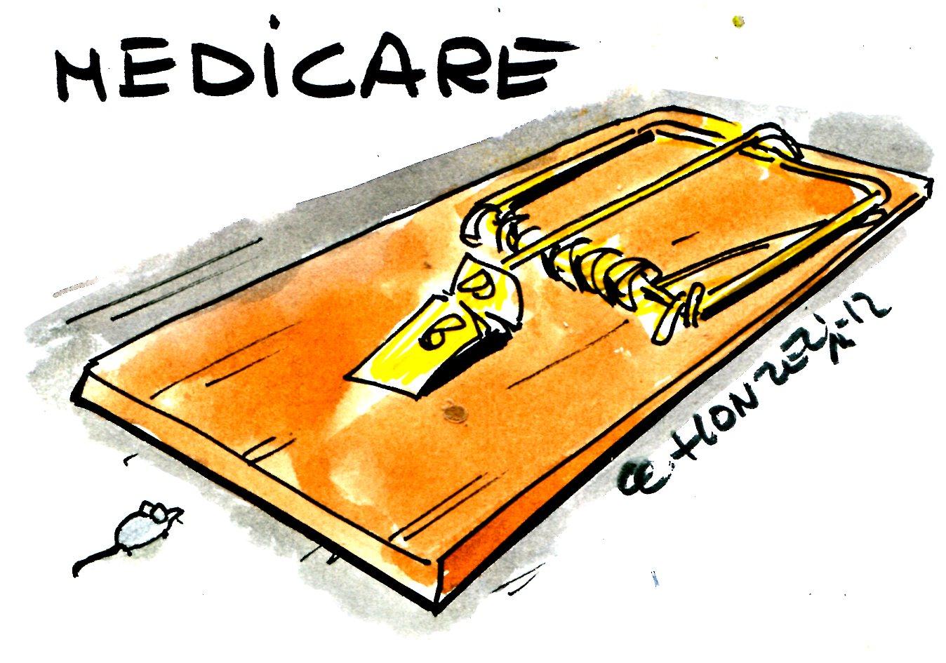 Le système anti-fraude du Medicare à 77 millions de dollars empêche 7591 dollars de fraude
