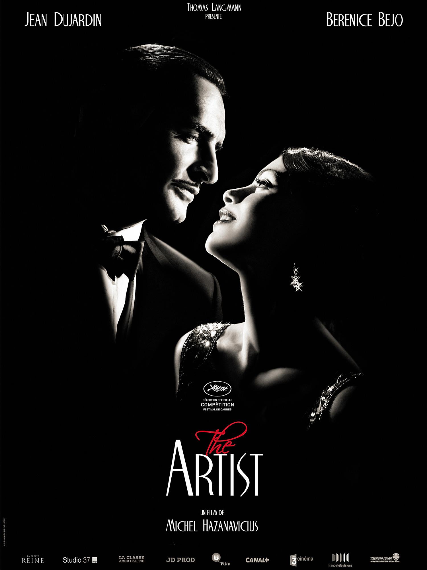 The Artist ? C'est du cinéma !