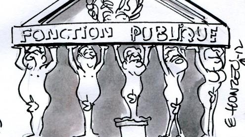 La vague des planques publiques inutiles