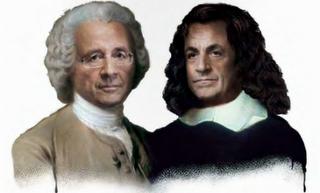 Le faux duel de la présidentielle : Rousseau vs Hobbes