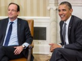 Hollande, Obama et le pacifisme meurtrier