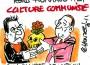 « Hommage à la culture communiste »