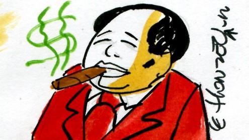 La Chine, un « dragon de papier » ?