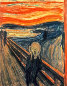 EdvardMunch-TheScream-1893