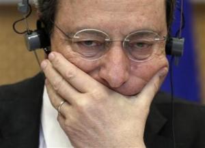 M. Draghi, relevez les taux directeurs de la BCE !