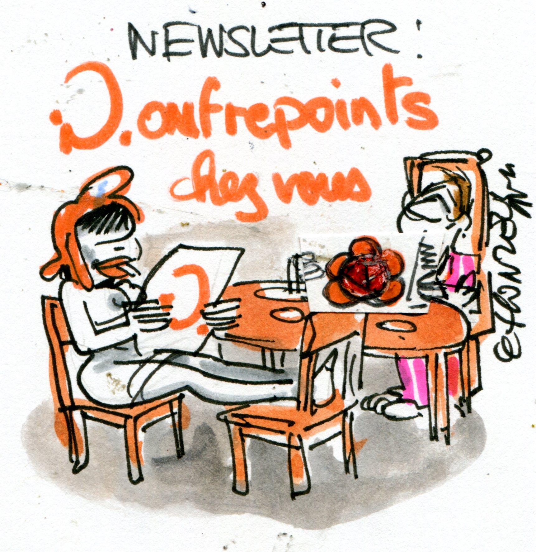 Nouveau : abonnez-vous à la newsletter quotidienne de Contrepoints!