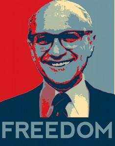 Friedman Freedom