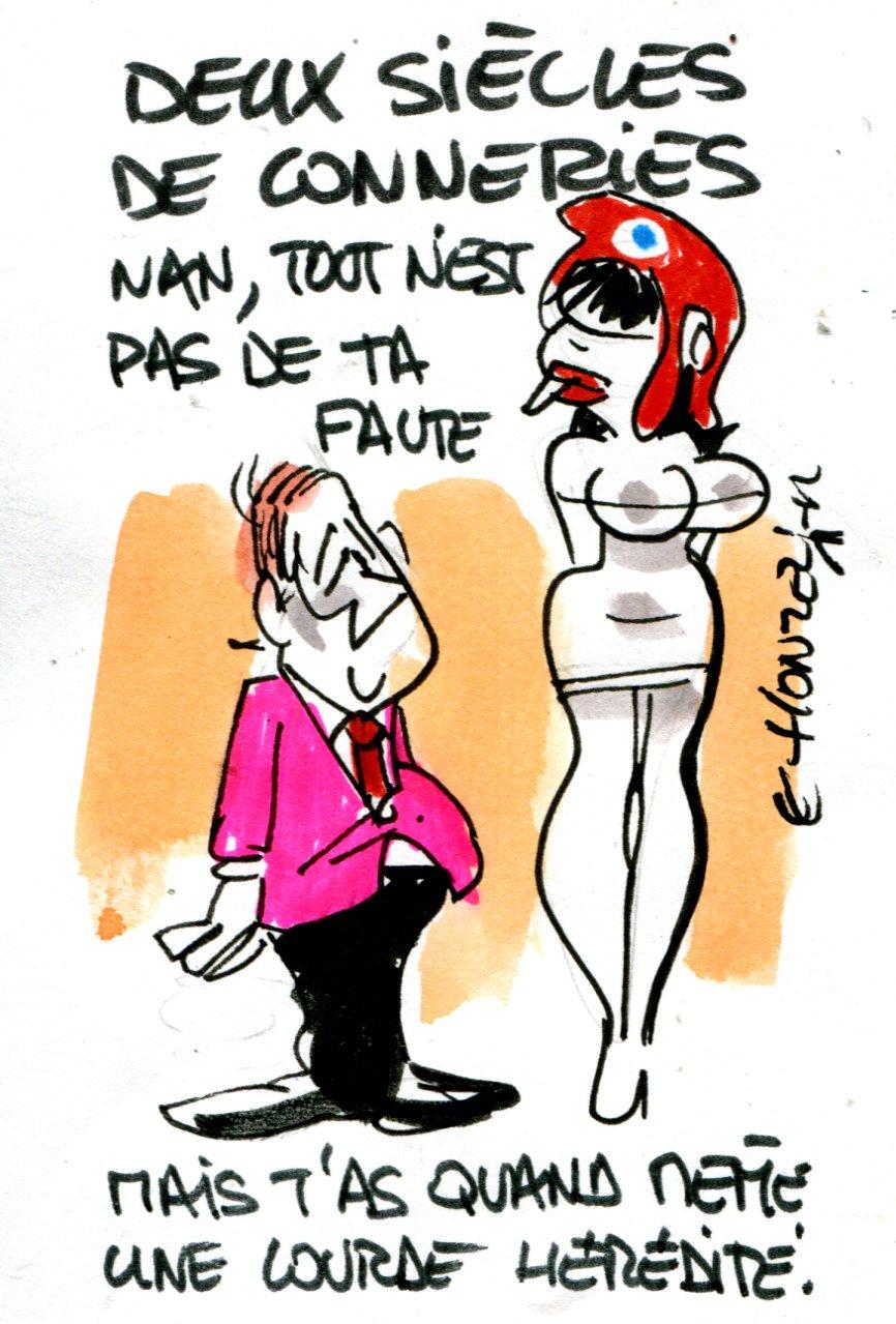 Quand la France fait la fortune de ses voisins par des mesures idiotes