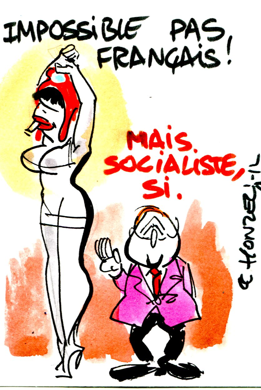 socialisme.nu - Dossier - IS: onze traditie
