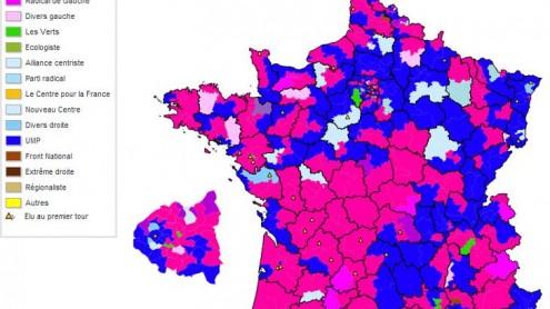 Géographie électorale