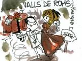 Roms : le double discours de l'État