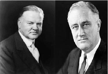 La vérité sur la Grande Dépression et le New Deal (1)