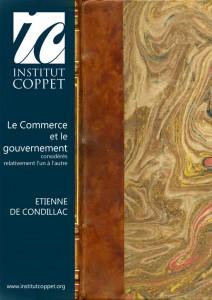 Condillac, Le commerce et le gouvernement (1776)