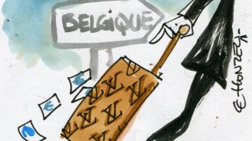 @Libé vs Arnault : les cons écrivent en escadrille