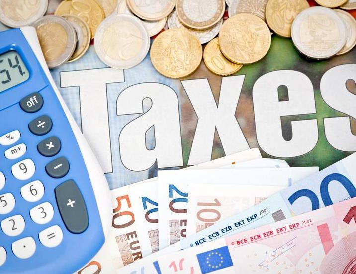 La taxation fiscale aussi a des retombées