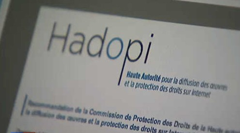 Hadopi : Trois condamnations... et encore