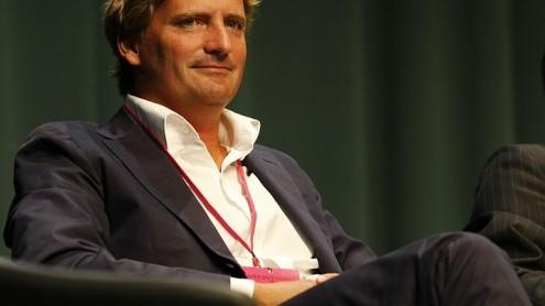 Charles Beigbeder trace une voie antilibérale pour l'UMP