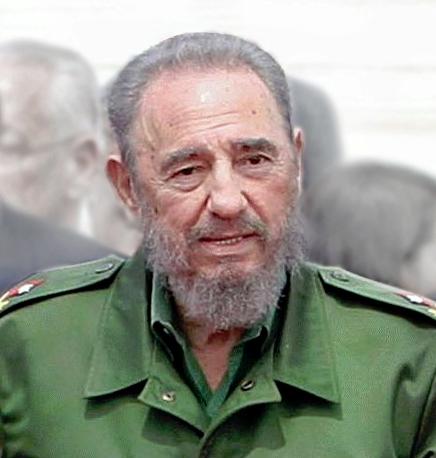 <b>Fidel Castro</b> est-il mort ou dément ? Les rumeurs agitent Internet et tout <b>...</b> - Fidel-Castro-CC-Antonio-Milena-ABr