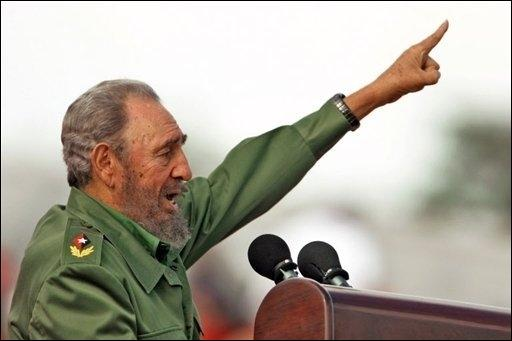 L'égalité à la Castro [Replay]