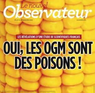 OGM et pseudo-science, un mauvais mélange