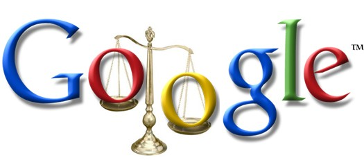 google justice