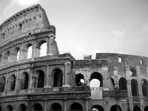 Rome et la grande dépression