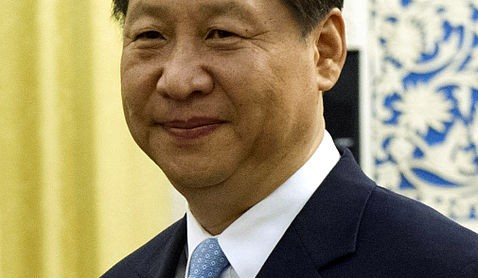 La Chine trompe le monde