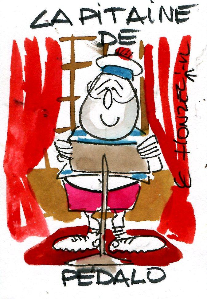 Vœux de Hollande : cap ou pas cap ?